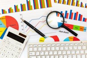 サイト分析と課題の抽出